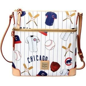 Dooney and Bourne Chicago Cubs Crossbody